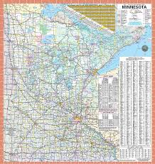 map us states highways show me a us map official minnesota state highway map with 450 x