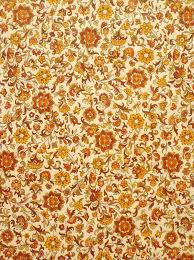 vintage floral wallpaper in paisley style vintage wallpapers