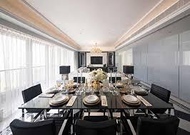 luxury dining room 35 luxury dining room design ideas ultimate home ideas