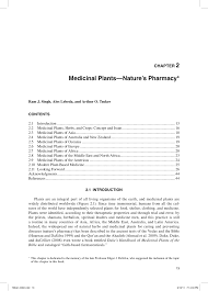 native medicinal plants medicinal plants nature u0027s pharmacy pdf download available
