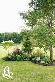 elegant front yard corner garden ideas on amazing landscaping for