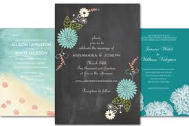 wedding e invitations blueklip