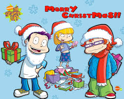rugrats rugrats all grown up images rugrats all grown up christmas hd