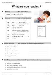 handouts online present tense english worksheets activities and