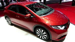 2014 honda hatchback 2014 honda civic sport diesel exterior and interior walkaround