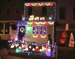 photos jersey city u0027s best decorated homes for christmas nj com