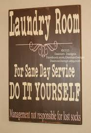 Wall Decor For Laundry Room Laundry Room Signs Wall Decor Mesmerizing Laundry Sign Laundry