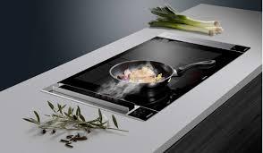 hotte de cuisine siemens performances élégance silence l hiver sera hotte avec siemens