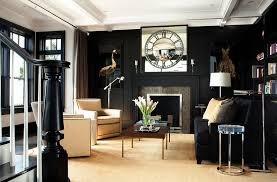 ideas for decorating a living room black and white living rooms design ideas