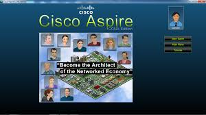 cisco aspire u2013 a fun ccna certification game and study guide