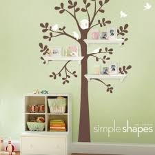Nursery Wall Tree Decals 54 Wall Decal For Baby Room Baby Boy Nursery Ideas Cherry Blossom