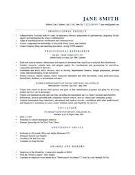 professional resume templates free free downloadable resume templates resume genius