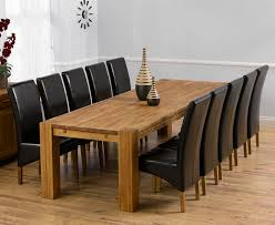 Dining Table  Chair Dining Table Pythonet Home Furniture - Black dining table for 10