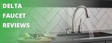 delta faucet reviews ultimate kitchen decor guide 2017 kitbibb
