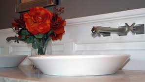 How To Remove Soap Scum From Bathtub How To Clean A Marble Sink Homesteady