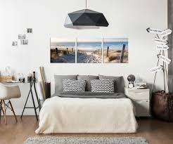 Wanddeko Wohnzimmer Modern Artissimo Glasbild Mehrteilig Xxl 3 Teilig Ca 150x50cm Ag4020a