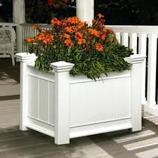 Lowes Planter Box by Large Outdoor Planter U2013 Creativealternatives Co