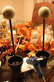 fall decorations how to make these fall decorations and