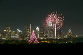 best places to see christmas lights in the u s austin trail of