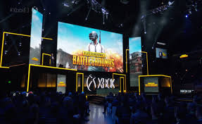 player unknown battlegrounds xbox one x trailer player unknown s battlegrounds coming to xbox one and xbox one x