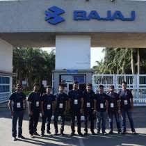 salary for auto service manager bajaj auto area service manager salary glassdoor co in