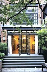 Bi Fold Glass Doors Exterior Cost Folding Glass Doors Exterior Bi Fold Glass Doors Exterior Cost