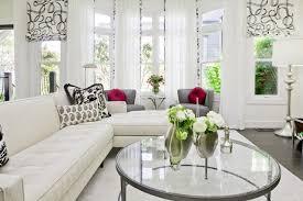 San Francisco White  Light Living Room Modern Living Room - Modern living room furniture san francisco