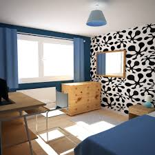 Bedroom Design 3ds Max Small Bedroom Scene 3