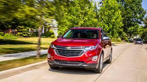 chevrolet equinox car news and reviews autoweek