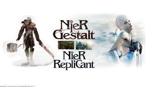 nier 2010 game wallpapers nier gestalt replicant by es nightrunner jpg 1900 1124 nier