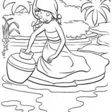 coloring river kids drawing coloring pages marisa