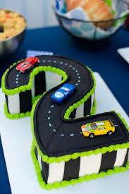 29 creative number birthday cakes to make mum u0027s grapevine