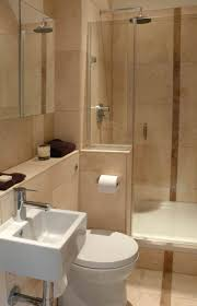 Shower Ideas Small Bathrooms by Design Ideas For Small Bathroom With Shower Home Interior Design