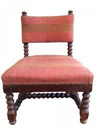 chaises louis xiii chaise louis xiii antiquités sur anticstore xviie siècle