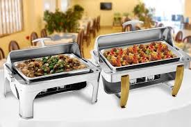 3 answers how does the buffet system in restaurants hotels work