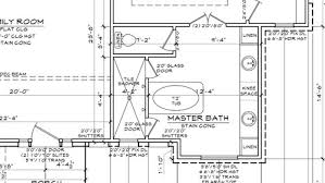 bathroom floor plan need help on master bath floorplan