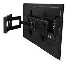 tv wall mount swing out mount it mi 2171l tv wall mount full motion bracket swing out