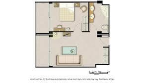 plan chambre d hotel hôtels de luxe en grèce halkidiki chambres d hôtels de luxe sani