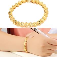 women bracelet heart images Wholesale new brand women 39 s fashion jewelry vintage heart design jpg