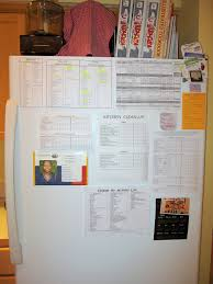 refrigerator jpg 1 200 1 600 pixels organizing large family