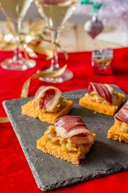canard cuisine recette de toasts aux oignons caramélisés et magret de canard