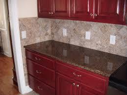 How To Make Kitchen Cabinets Look New Again Granite Countertop Modern Design Kitchen Cabinets Backsplash