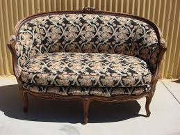 antique sofa in your living room hair styles