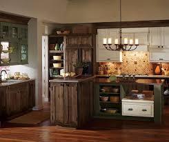 rustic kitchen cabinet drawer pulls creamed backsplash long