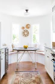 coin repas d angle cuisine coin repas chaleureux et moderne comment l aménager