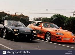 fast and furious cars vin diesel vin diesel u0026 paul walker the fast and the furious 2001 stock