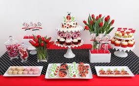 Ladybug Themed Baby Shower Cakes - ladybug themed baby shower baby shower ideas themes games