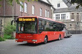 Stadtbus Bad Nauheim 50 Bilder Aus Sehl Bus Bild De