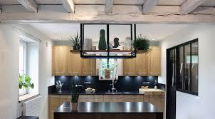 actu cuisine craquez pour une cuisine équipée en bois inova cuisine