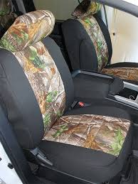Realtree Bench Seat Covers Nissan Titan Realtree Seat Covers Wet Okole Hawaii